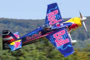 N540PB - The Flying Bulls Zivko Edge 540 series aircraft
