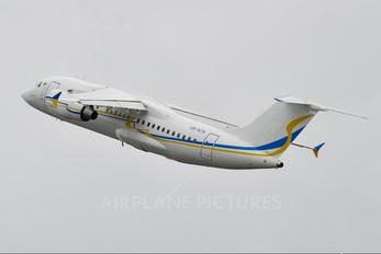 UR-NTN - Antonov Airlines /  Design Bureau Antonov An-158