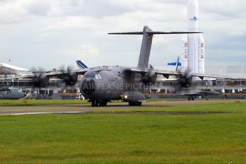 F-WWMS - Airbus Military Airbus A400M