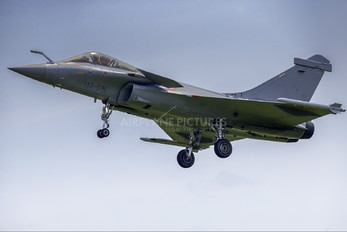 113-GN - France - Air Force Dassault Rafale C