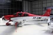 PP-EME - Private Cirrus SR22 aircraft