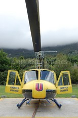 ZS-HBU - Working on Fire Bell UH-1H Iroquois