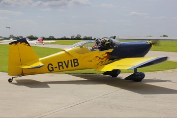 G-RVIB - Private Vans RV-6