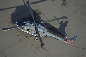 83+19 - Germany - Navy Westland Super Lynx Mk.88A