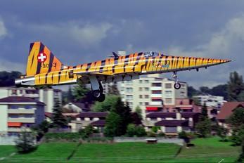 J-3003 - Switzerland - Air Force Northrop F-5E Tiger II