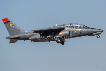E129 - France - Air Force Dassault - Dornier Alpha Jet E