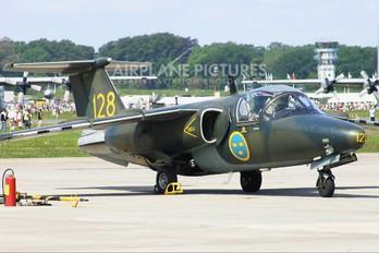 60128 - Sweden - Air Force SAAB SK 60
