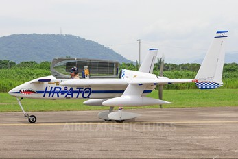HR-ATQ - Private Rutan Long-Ez
