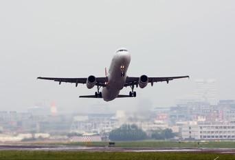 B-22601 - TransAsia Airways Airbus A321