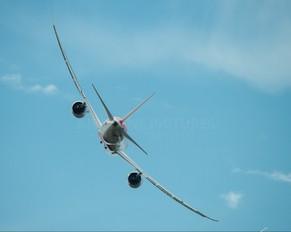 N1008S - Boeing Company Boeing 787-8 Dreamliner