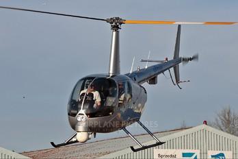 SP-TVN - TVN Robinson R44 Astro / Raven