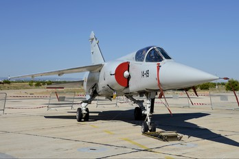 C.14-37 - Spain - Air Force Dassault Mirage F1M