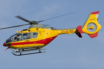 HU.26-07 - Spain - Army Eurocopter EC135 (all models)