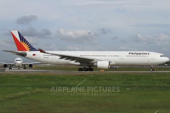 RP-3336 - Philippines Airlines Airbus A330-300