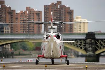 G-HCFC - Castle Air Agusta / Agusta-Bell A 109E Power
