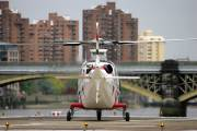 G-HCFC - Castle Air Agusta / Agusta-Bell A 109E Power aircraft