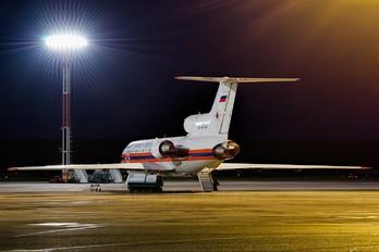 RA-42446 - Russia - МЧС России EMERCOM Yakovlev Yak-42