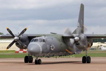 2409 - Czech - Air Force Antonov An-26 (all models)