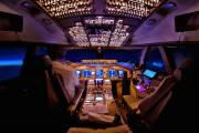 LX-VCE - Cargolux Boeing 747-8F aircraft