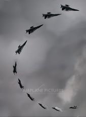166790 - USA - Navy McDonnell Douglas F/A-18F Super Hornet