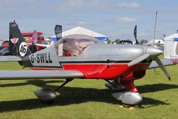 G-SWLL - Private Aero AT-3 R100