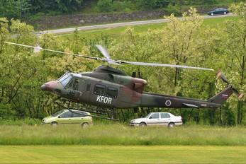 H2-36 - Slovenia - Air Force Bell 412EP