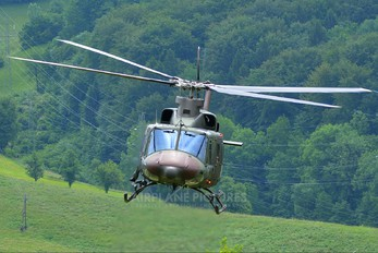 H2-36 - Slovenia - Air Force Bell 412EP