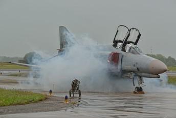 38+62 - Germany - Air Force McDonnell Douglas F-4F Phantom II