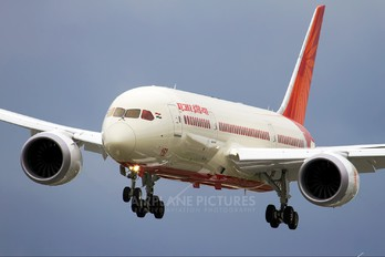 N1008S - Air India Boeing 787-8 Dreamliner