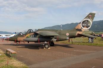 15236 - Portugal - Air Force Dassault - Dornier Alpha Jet A