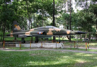 73-1638 - Vietnam - Air Force Northrop F-5A Freedom Fighter