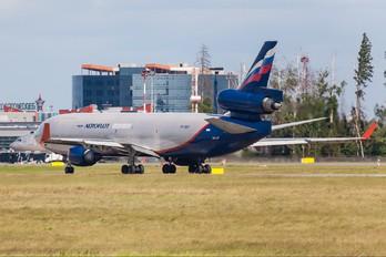 VP-BDP - Aeroflot Cargo McDonnell Douglas MD-11F