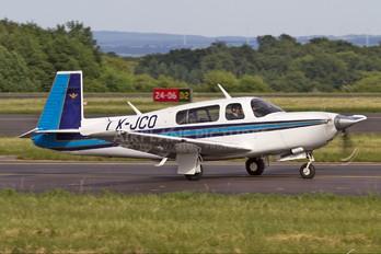 LX-JCO - Private Mooney M20R
