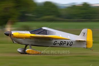 G-BPVO - Private Cassult Racer 111M