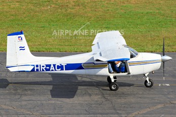 HR-ACT - Private Cessna 172 Skyhawk (all models except RG)