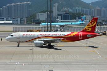 B-LPI - Hong Kong Airlines Airbus A320