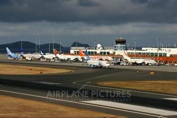 C-GOAF - XL Airways (Excel Airways) Boeing 737-800