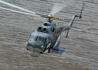 1001 - Poland - Navy Mil Mi-14PL