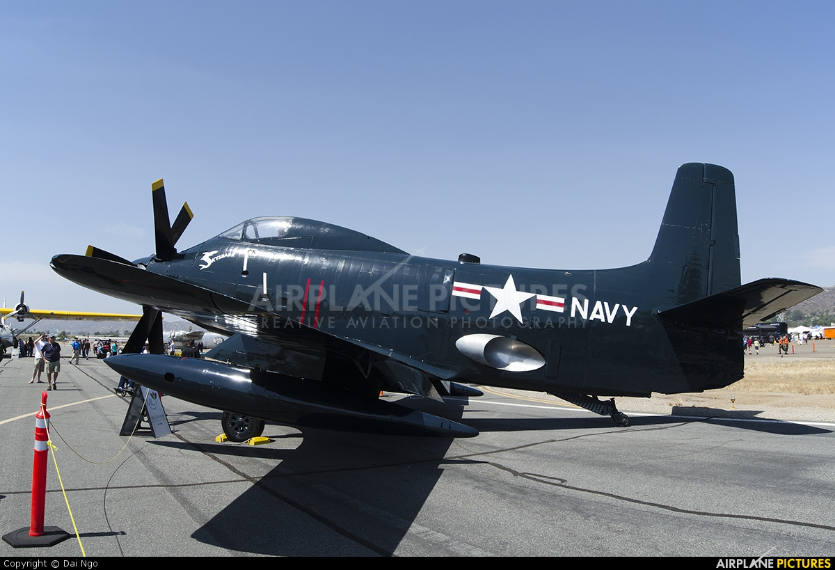 Douglas A2D Skyshark Photos | ...