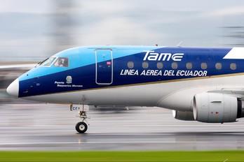 HC-CEY - TAME Embraer ERJ-170 (170-100)