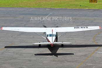 HR-AVS - Private Cessna 206 Stationair (all models)