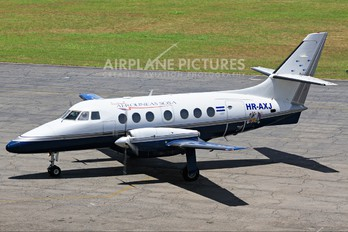 HR-AXJ - Aerolineas Sosa British Aerospace Jetstream (all models)