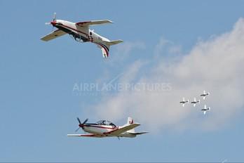 055 - Croatia - Air Force Pilatus PC-9