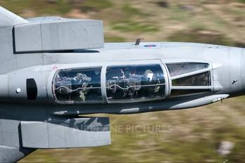 ZA550 - Royal Air Force Panavia Tornado GR.4 / 4A