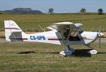 CS-UPB - Private Aeropro Eurofox 3K