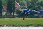 SP-SEP - Private Mil Mi-2 aircraft