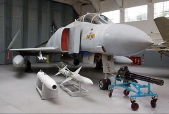 XV474 - Royal Air Force McDonnell Douglas F-4M Phantom FGR.2