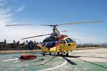 ZS-RRI - Titan Helicopters Kamov Ka-32 (all models)