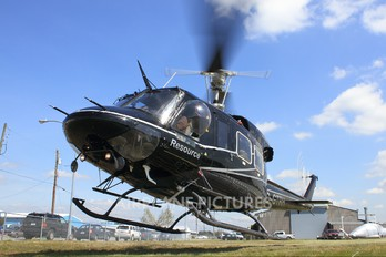 C-GTRH - Resource Helicopters Bell 212