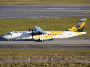 PR-PDC - Passaredo Linhas Aéreas ATR 72 (all models)